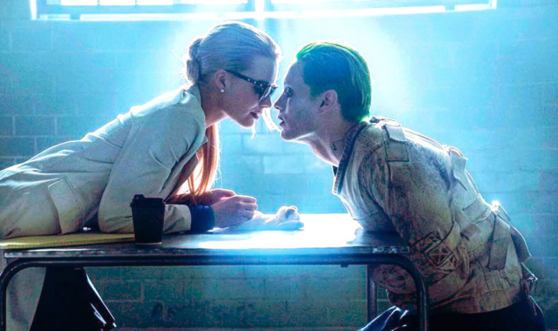 100 Quotes from Harley Quinn and Joker movie